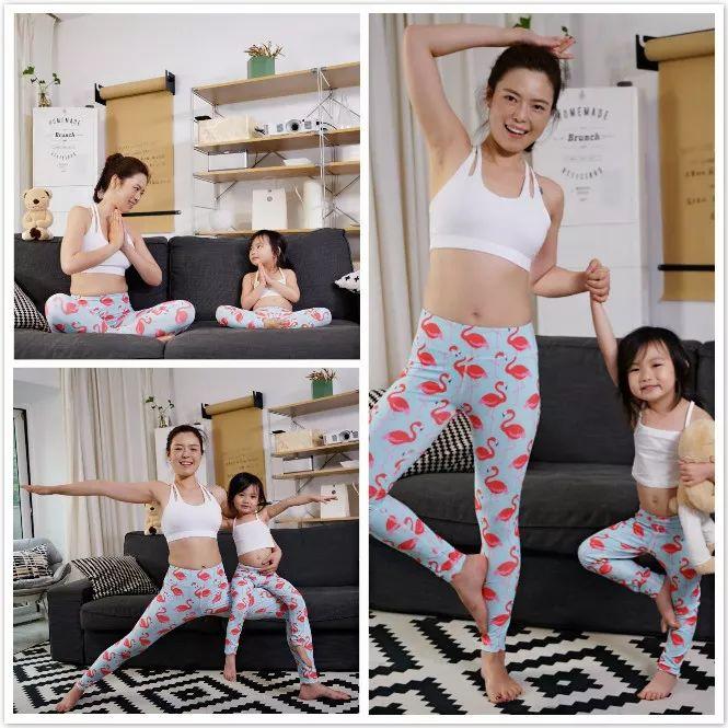 11堂亲子瑜伽课:瑜伽皇后唐幼馨携2宝亲身打造-第39张图片-爱课啦