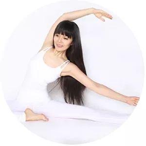 谢娜御用瑜伽导师:古法抗衰瑜伽,塑美体/养五脏/护心神,从根源上抗衰减龄,保持年轻态-第12张图片-爱课啦