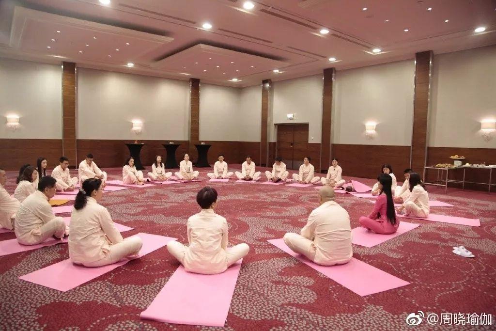 谢娜御用瑜伽导师:古法抗衰瑜伽,塑美体/养五脏/护心神,从根源上抗衰减龄,保持年轻态-第18张图片-爱课啦