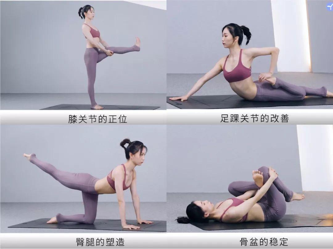 7天美腿修炼计划:矫正X型腿,快速打造细长直,完美腿型练出来!-第26张图片-爱课啦
