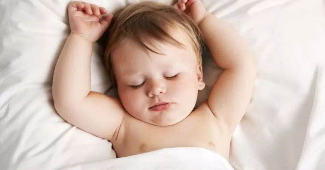 孩子睡得好才能长得好,超实用宝宝睡眠系列课-第17张图片-爱课啦