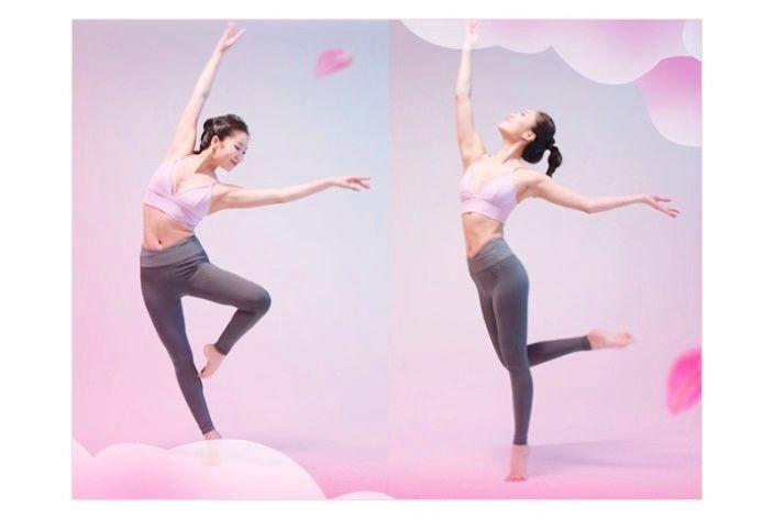 10节速瘦瑜伽:360°精雕体态,让你瘦得轻盈有气质!-第50张图片-爱课啦