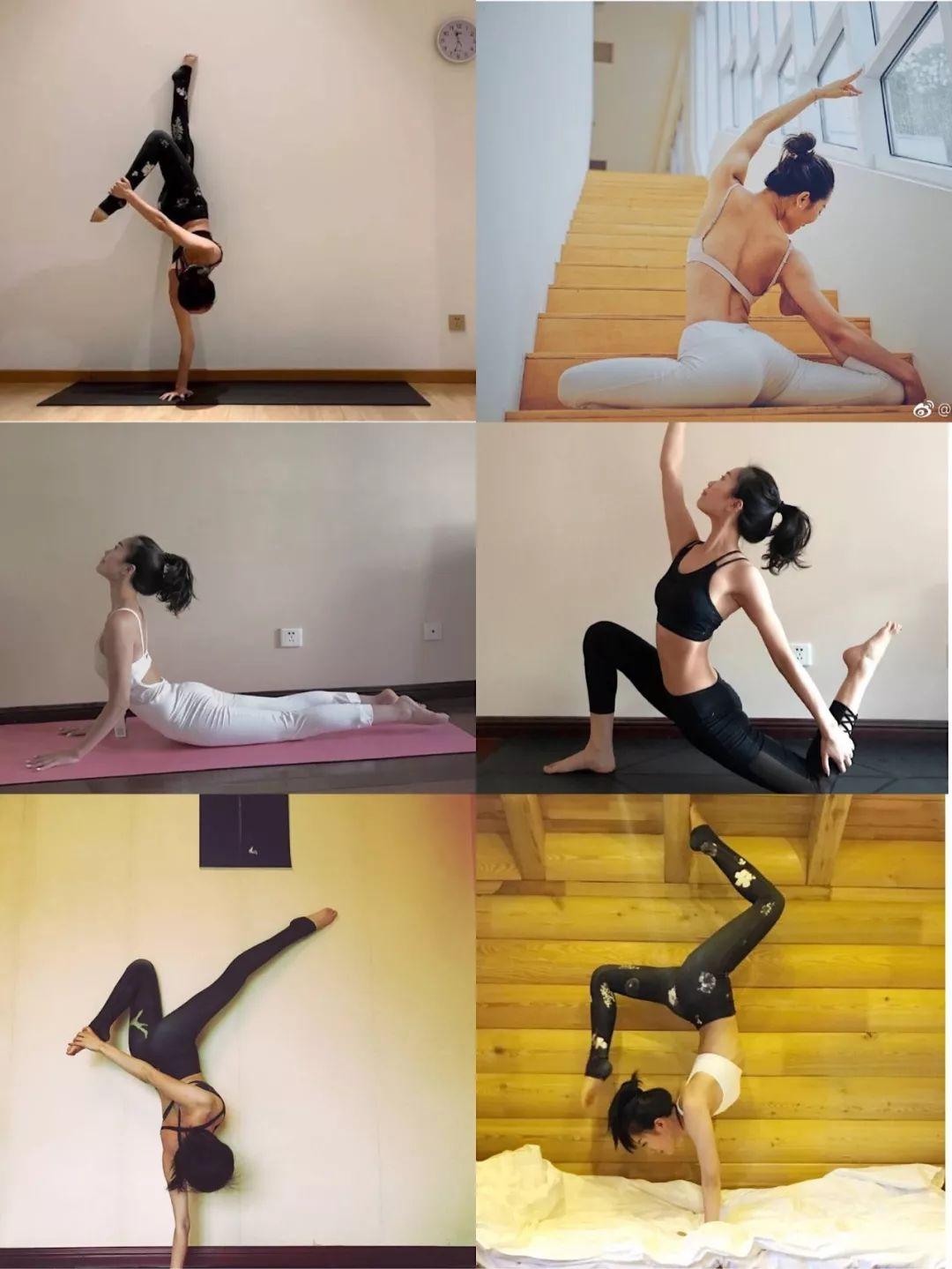 10节速瘦瑜伽:360°精雕体态,让你瘦得轻盈有气质!-第54张图片-爱课啦