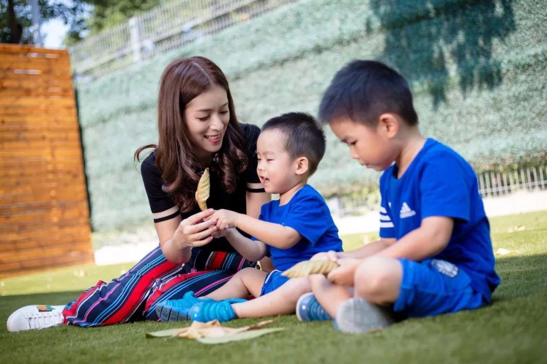 掌握主动权,妈妈需要的人生成长课-第14张图片-爱课啦