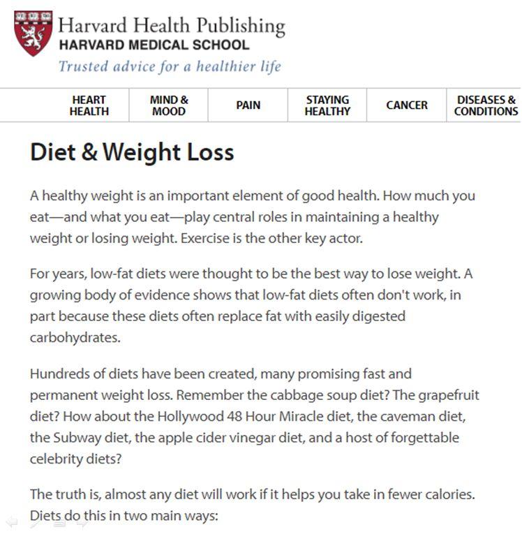 快乐吃货减肥课:北大营养医生教你不节食、不运动、三餐照吃还能瘦的健康饮食法-第9张图片-爱课啦