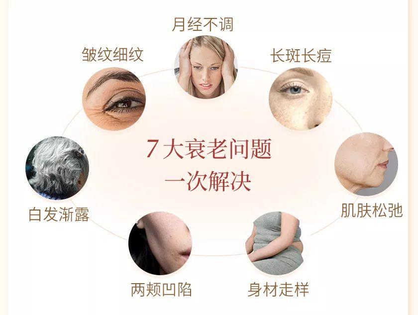 中医冻龄养颜术:重塑嫩肤/紧致抗老/滋养气血,会养的女人不怕老-第55张图片-爱课啦