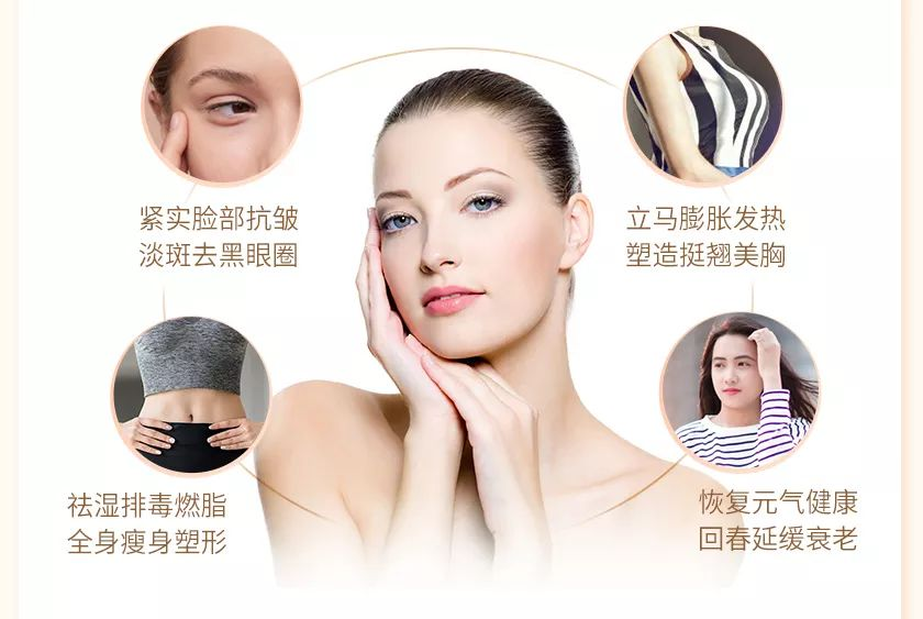 中医冻龄养颜术:重塑嫩肤/紧致抗老/滋养气血,会养的女人不怕老-第58张图片-爱课啦