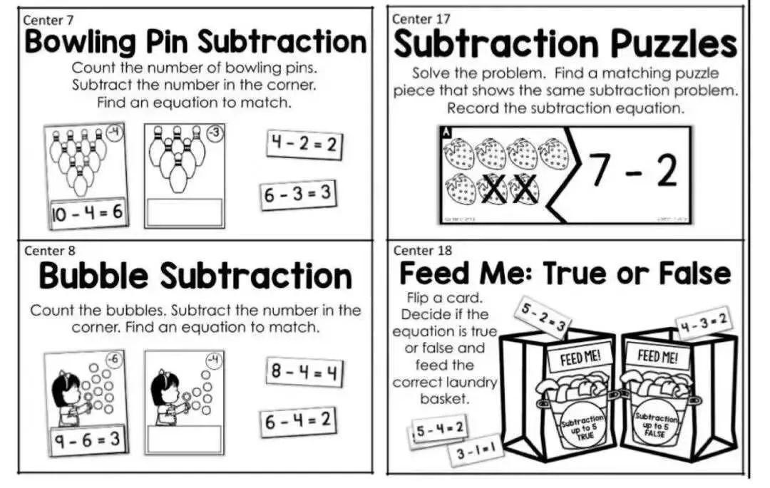 30堂颠覆传统的趣味数学课:拒绝死记硬背,培养未来学霸-第13张图片-爱课啦