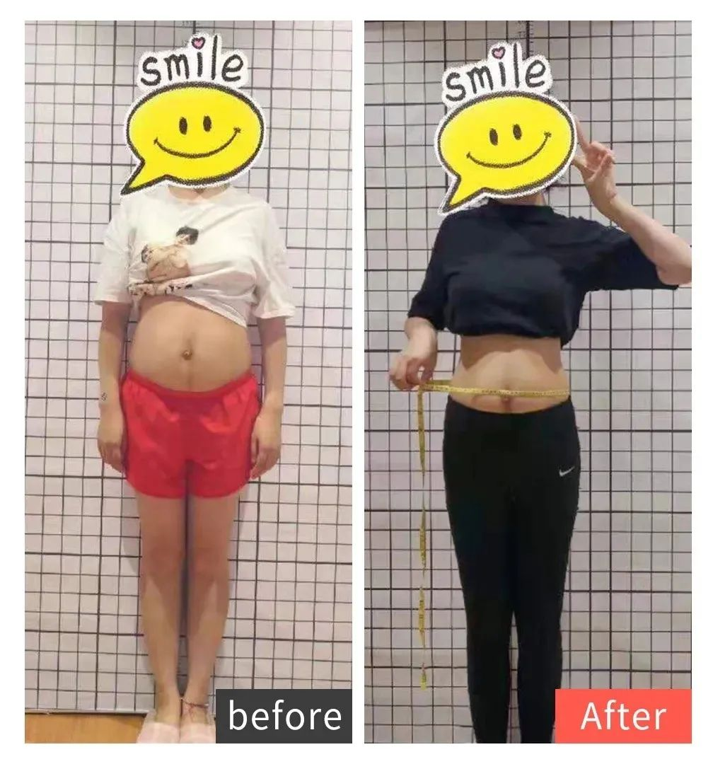 她用亲身经历教你:从158斤到98斤快速瘦不反弹,腰腹臀腿0赘肉!(附赠食谱)-第35张图片-爱课啦