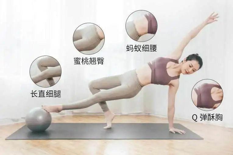 她用亲身经历教你:从158斤到98斤快速瘦不反弹,腰腹臀腿0赘肉!(附赠食谱)-第46张图片-爱课啦